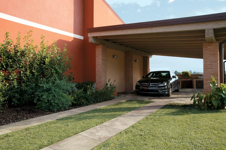 garagenfliesen | befahrbare fliesen für garagen und keller | novoceram