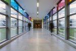Fliesen für Krankenhäuser