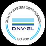 Der Standard ISO 9001