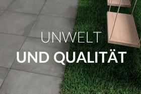 Umwelt und Qualität